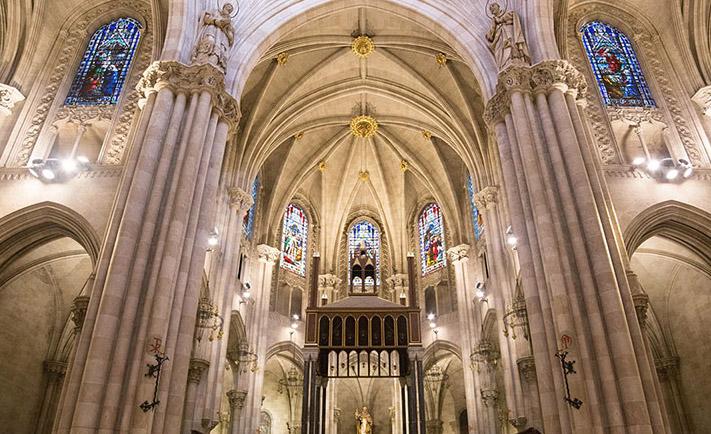 Os Eventos e atos rteligiosos fazem parte do Ano Jubilar que os dominicanos celebram pelos 800 anos da morte de seu fundador, São Domingos de Guzmán em 1221.