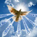 A vida cristã não pode existir sem os Dons e sustento do Santo Espírito e, nem mesmo a própria Igreja o pode.