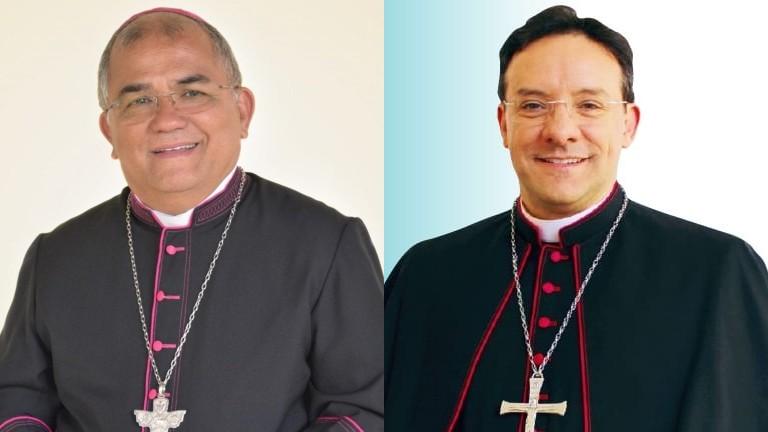 Papa Francisco aceita renúncias dos arcebispos Dom José Belisário e Dom Hélio Rubert e nomeia para substituí-los Dom Gilberto Pestana e Dom Leomar Brustolin.
