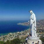 Pela segunda vez o Patriarca Béchara, Patriarca de Antioquia, consagra o Líbano e de todo o Oriente Médio ao Imaculado Coração de Maria.